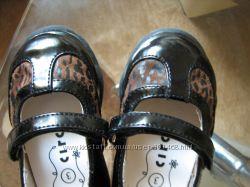 Стильные туфельки CIRCO