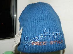 Зимняя новая шапуля 50р
