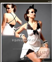 СП-17  красивенного белья и  пижамок  X-lady, ANGELS STORY, Isik
