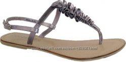 Женская обувь из Америки. натур. материалы. всего 2 пары