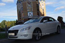 Прокат авто с водителем, свадьба, Киев.