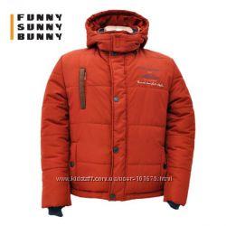 Зимние куртки р. 140-146 870грн