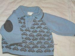 свитер, человечки Лесной гном Orchestra, Новый год Old Navy, Children