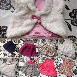 Сукні для маленьких модниць