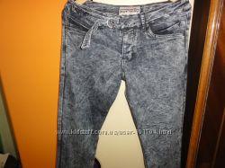Классные джинсы 32р.