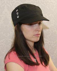 Стильные летние кепки