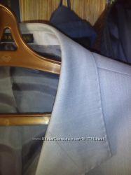 Шикарный пиджак размер 56-4 новый