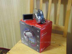 Продам видеокамеру CANON DC 211