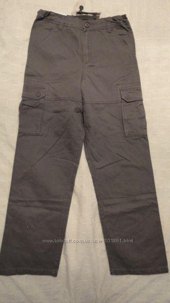 брюки унисекс black star zip
