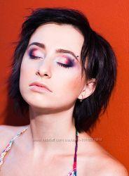 Все виды профессионального макияжа Дизайн бровей Киев