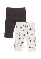 Штанички для малышки и малышки от F&F