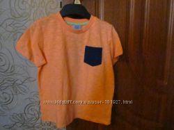 Фирменные футболочки для малышей и малышек