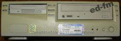 компактный настольный системник 325х100х370 мм