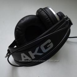 продам AKG K271 MkII, полный комплект