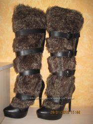 Шикарные сапожки - лучшее украшение для Ваших ног