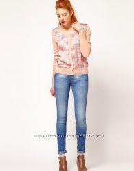 Очень красивая кофта VIVA CLOTHES из Британии. ASOS. Размер M