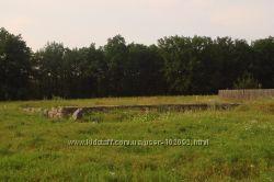 Участок под индивидуальное строительство 32 сотки, пгт Корнин, Житомирская