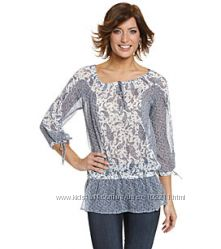 Женские легкие блузы - отличный вариант для весны и лета