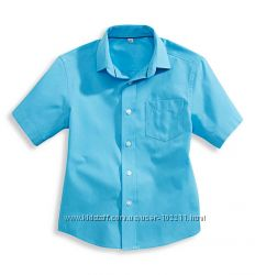 Яркие рубашки с немецкого каталога