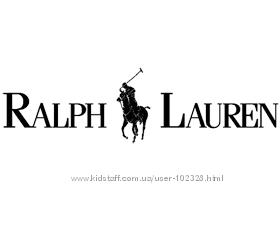 RALPH LAUREN доставка из Америки