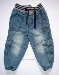 Новые джинсы и брюки Early days - Primark, штанишки H&M