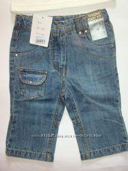 Стильные джинсы с камнями для принцессы