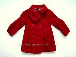 Красивое пальто из Италии.