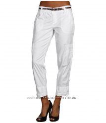 Красивые брючки с пояском Calvin Klein Jeans.