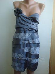 Распродажа Платье  Англия р. M-L