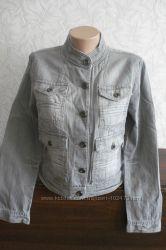 Куртка джинсовая МЕХХ, Голландия, р. 40
