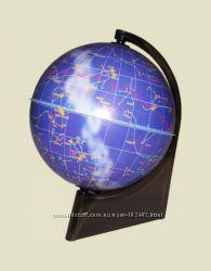 Глобусы, карты и атласы