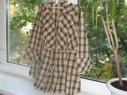 Блуза, туника можно одевать комплектом