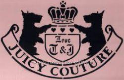 Juicy Couture без предоплаты доп купон 50