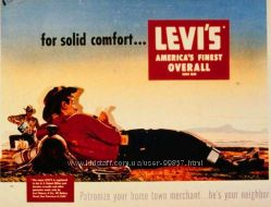 Levis выкуп  без предоплаты купон 30