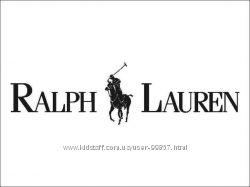 Ralph Lauren без предоплаты   на сейл доп купон 40