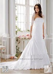 Свадебные платья  Америка на выпускной и торжест детские наряды