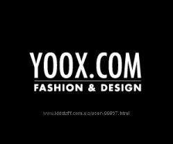 YOOX USA  без предоплаты
