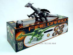 Большой дракон, динозавр на р. у. 28109, роботы TT313, TT331, Линк оригинал
