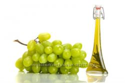 Масло виноградной косточки рафинированное холодного прессования