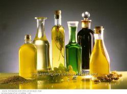 Натуральные жирные масла из Германии