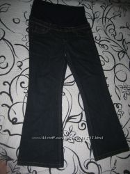 Продам джинсы для беременной вельветки в подарок