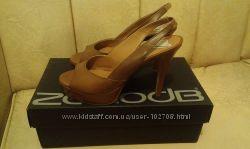Продам итальянские туфли