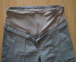 Летние штанишки для беременных