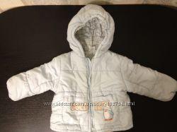 Куртка C&A р. 80