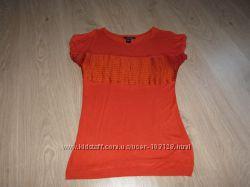 футболка манго