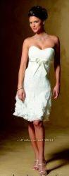 Германия - Красивое свадебное или выпускное платье по цене сайта