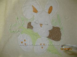 Одеяло-плед для крошки