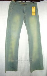 Новые джинсы всякие-разные