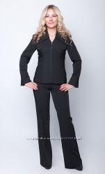 Новый деловой женский костюм