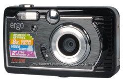 Ergo Фотоаппарат Ergo DS 55